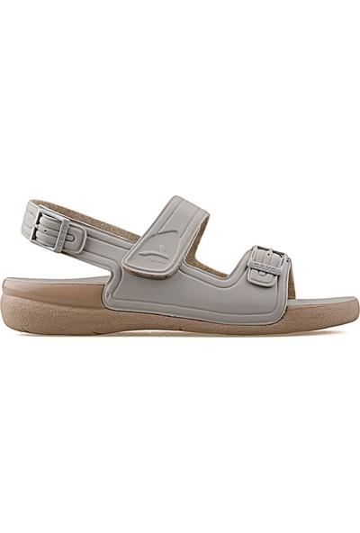 Ceyo 1300-4 Günlük Hac Umre Kadın Sandalet