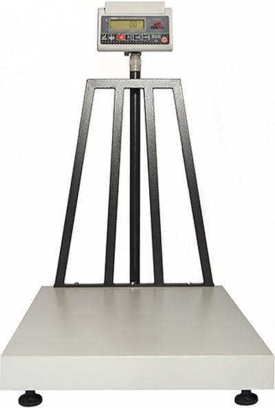 Yıldırım Tartım Baskülü 600 kg 60 x 70 cm