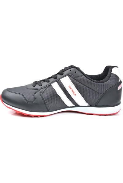 Owndays M-61169 Siyah Günlük Erkek Spor Ayakkabı