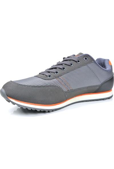 Owndays M-61519 Füme Günlük Erkek Spor Ayakkabı