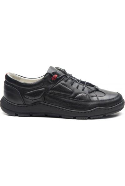 James Franco 5550 Erkek Günlük Deri Ayakkabı