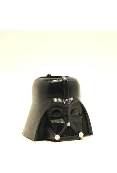 Propixel Darth Vader Kaktüs Sukulent Saksı