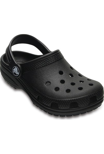 Crocs 204536-001 Kids Classic Clog Çocuk Terlik