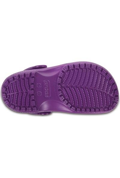 Crocs 204536-57H Kids Classic Clog Çocuk Terlik