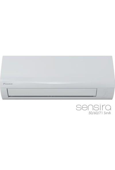 Daikin Sensira FTXF25A/B A++ 9000 Btu Inverter Duvar Tipi Klima