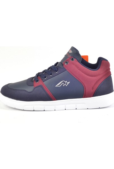 Owndays M-61573 Lacivert Günlük Erkek Spor Ayakkabı