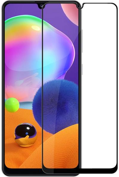 Kılıfreyonum Samsung Galaxy A31 5d Temperli Ekran Koruyucu