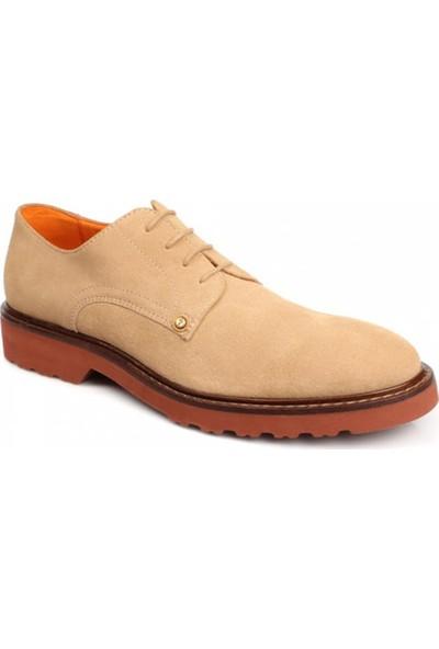 Cesare Paciotti 308 Madison Erkek Klasik Ayakkabı Bej 10308