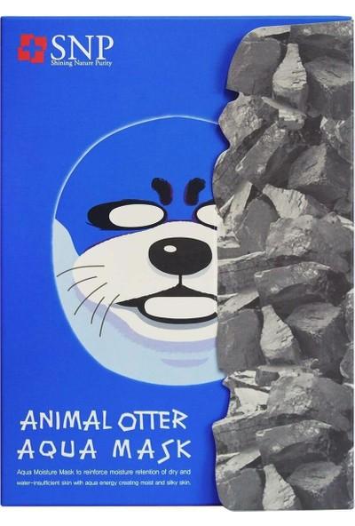 Snp Animal Otter Aqua Maske 25 ml