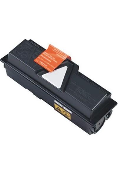 Endlessprint Kyocera Mita TK-1130/ M2530/ TK1130/ Yumi 3030 7200 Sayfa Siyah Muadil Toner