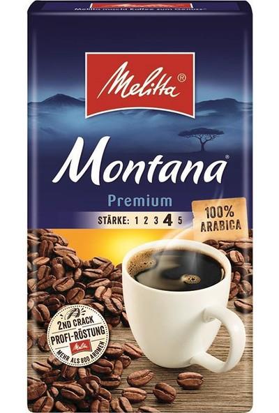 Melitta Cafe Montana 500 gr