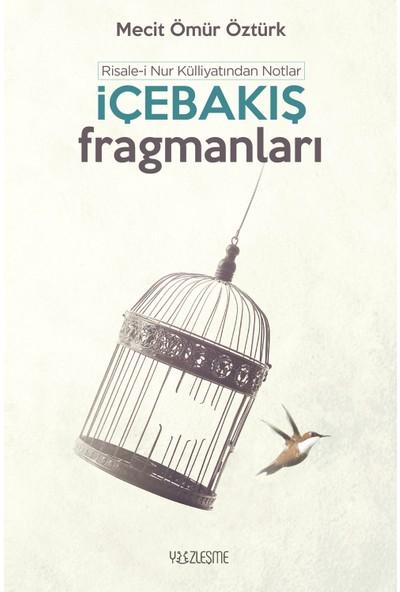 Içebakış Fragmanları - Mecit Ömür Öztürk