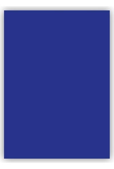 Ege Akvaryum Yapışkanlı Koyu Mavi Akvaryum Fonu 100 x 60 cm