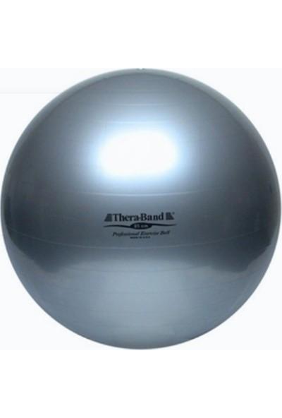 Thera-Band Gümüş 85CM Pilates Topu (Exercise Ball)