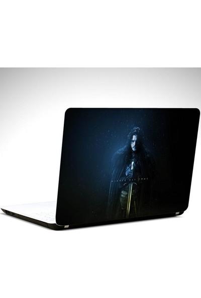 Dekolata Game Of Thrones Laptop Sticker