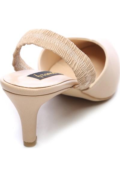 Kemal Tanca Kadın Vegan Ayakkabı