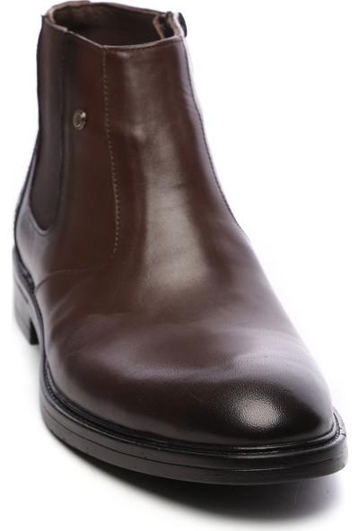 Kemal Tanca Erkek Deri Bot Ayakkabı