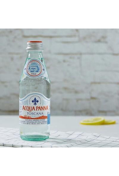 Acqua Panna Mineralli Kaynak Suyu 250 ml