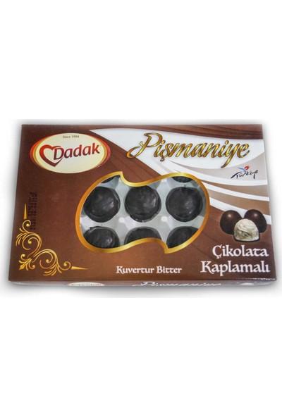 Dadak Çikolata Kaplamalı Pişmaniye 300 gr