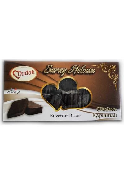 Dadak Çikolata Kaplamalı Saray Helvası 170 gr
