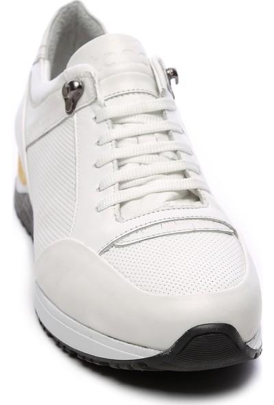 Kemal Tanca Erkek Deri Sneakers & Spor Ayakkabı