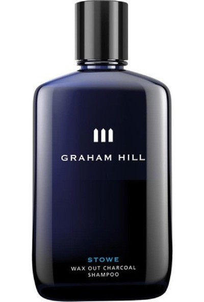 Graham Hill Stowe Wax Out Arındırıcı Şampuan 100 ml