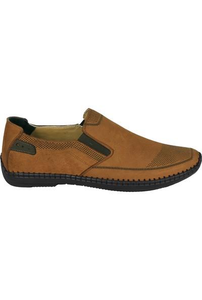 Bay Pablo F37 Taba Erkek Ayakkabı