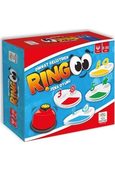 Zeka Oyuncak Ringoo - Dikkat Geliştiren Zeka Oyunu