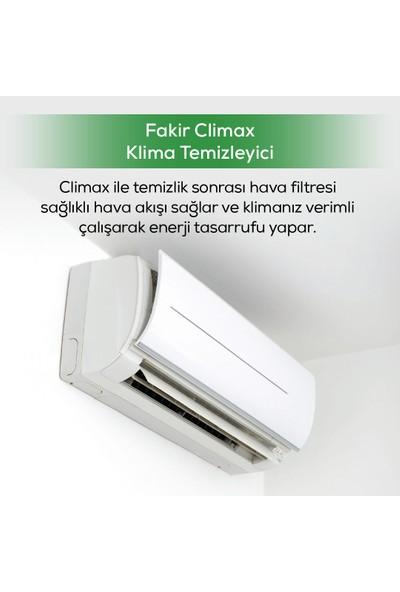 Fakir Climax Klima Temizleyici 500 ml