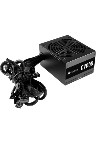 Corsair CV650 650W 80+ Bronze PSU CP-9020211-EU