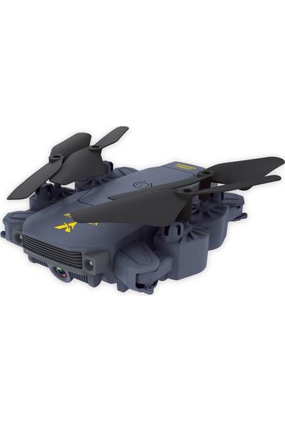 Corby CX014 Wifi Kameralı Katlanabilir 720P Smart Drone