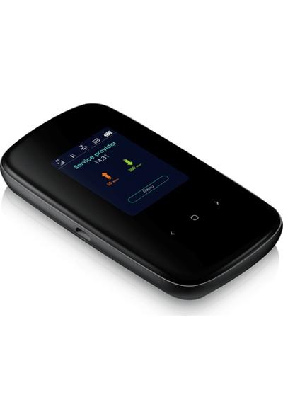 Zyxel AC 1200 LTE2566-M634 2.4GHz / 5GHz Portable 4G Router