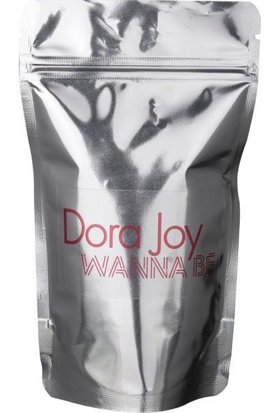 Dora Joy Whoops İpeksi Mat Ruj