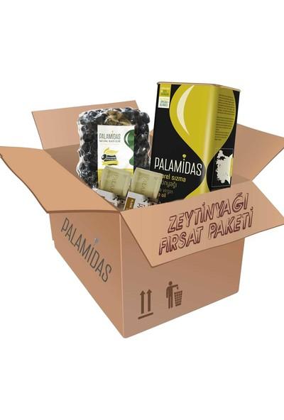 Palamidas - Zeytinyağı Fırsat Paketi