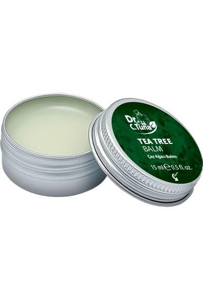 Farmasi Dr. C. Tuna Çay Ağacı Yağı Balmı 15 ml