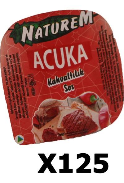 Naturem Acuka Sos 20 gr x 125'LI