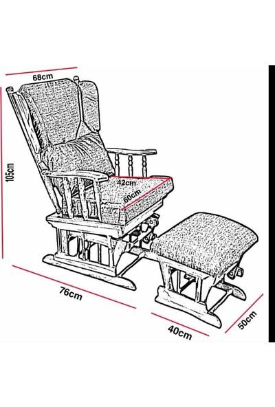 Vavonni Sallanan Sandalye