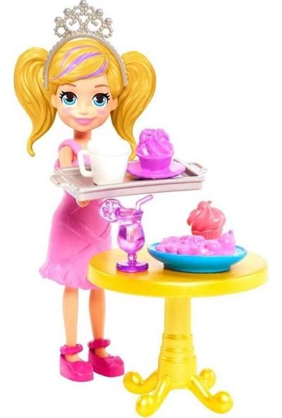 Mattel Polly Pocket Parti Paketi Oyun Seti