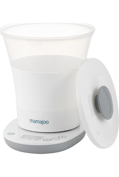 Mamajoo 3-in-1 Buhar Sterilizatörü & Biberon Isıtıcı