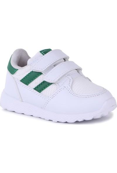 Jump Anatomik Cırt Cırtlı Erkek Bebek Sneakers Ayakkabı-25325