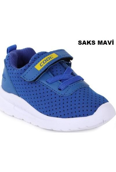 Vojo Anatomik Taban Cırtlı Çocuk Sneakers Ayakkabısı-4327