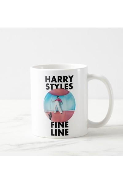 Kuppa Shop Harry Styles Kupa Bardak
