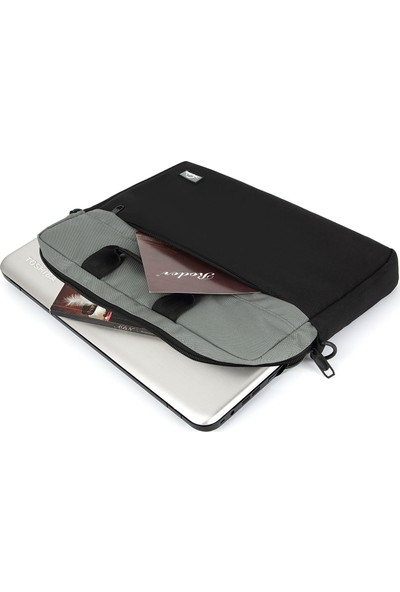 "Deepblue DP-300 15.6"" Notebook Çantası Siyah-Gri"