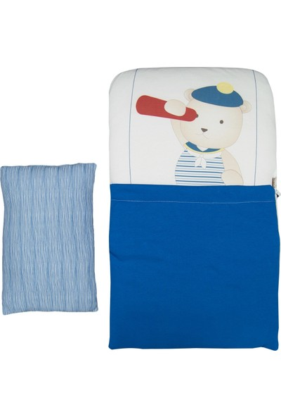 Bebitof Denizci Bebek Alt Açma Seti 50020
