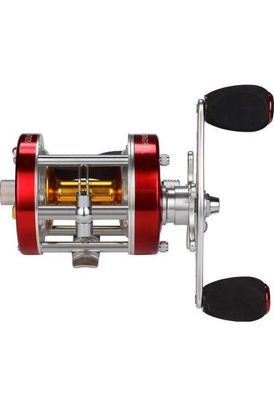 Kastking Rover 40 Baitcasting Olta Makinesi Metal Gövde