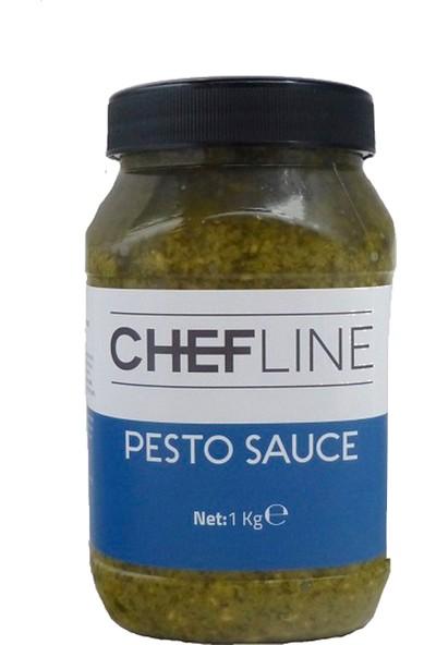 Chefline Pesto Sos 1 kg