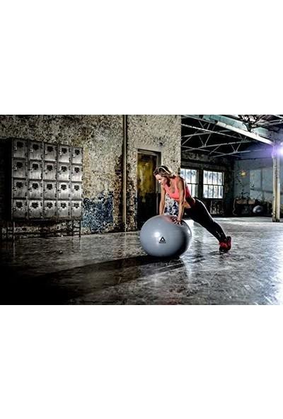 Reebok 55CM Gymball Gri Pilates Topu RAB-11015BL