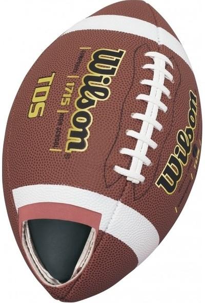 Wilson Tds Composite Official Amerikan Futbol Topu WTF1715X