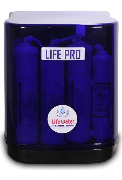 Lifewater Pro Su Arıtma Cihazı