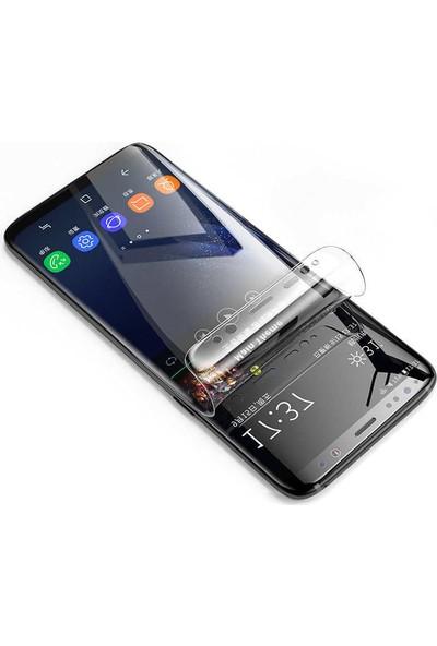 Kılıfist Samsung Galaxy Note 8 Tam Kapatan Ön Ekran Koruyucu